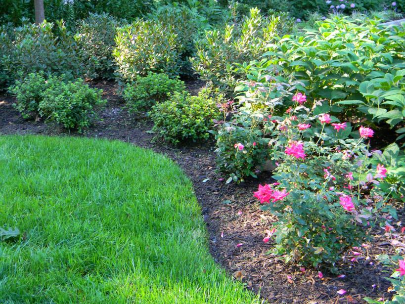 landscaping milton ga