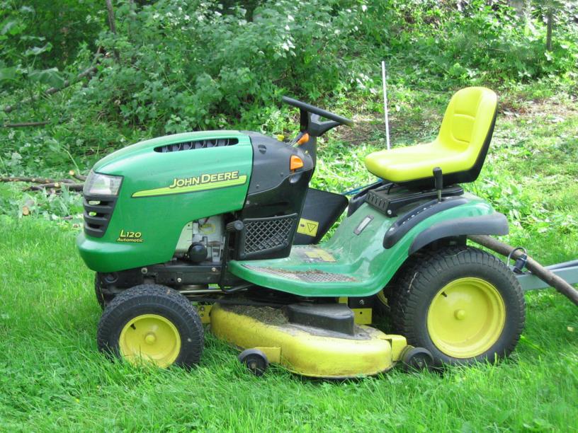 milton lawn care